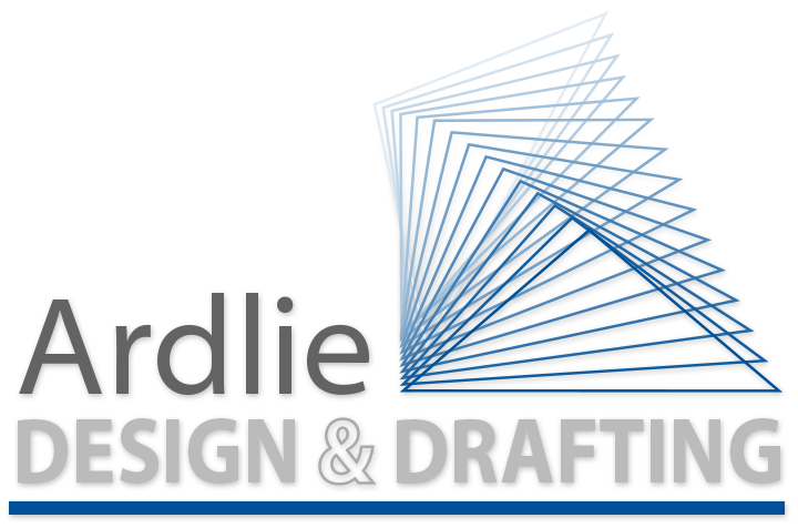 ardlie design drafting logo